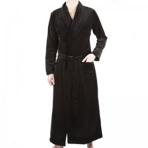 Ava-j Fitted Dressing Gown Loungewear