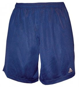 Akadema Sport Shorts Navy SMESH