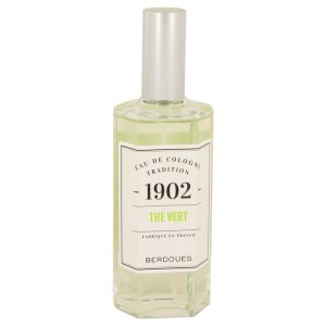 Berdoues 1902 Green Tea Eau De Cologne (Unisex Unboxed) 4.2 oz / 124.21 mL Men's Fragrances 540010