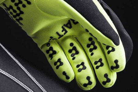 Craft Hybrid Unisex Bike Weather Gloves Amino 1903014
