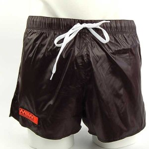 MIIW Iron Sports Shorts Black 4703-20