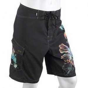 Speedo Ulluwatu Boardshorts Beachwear Black 7840014