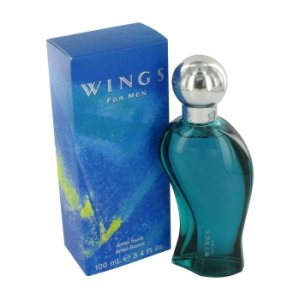 Giorgio Beverly Hills Wings After Shave 3.4 oz / 100.55 mL M...