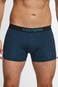 Cornette High Emotion Printed 508/90 Boxer Brief Underwear N...