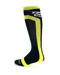 Nasty Pig Competition Socks Black 7407