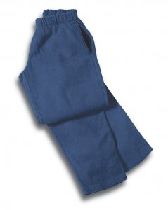 Chammyz Lounge Pants Denim Blue