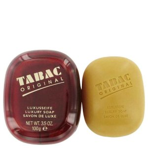 Maurer & Wirtz Tabac Soap 3.5 oz / 99.22 g Skin Care 433665