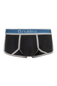 Nukleus Seed Collection Seed Of Life Shorty Boxer Brief Unde...