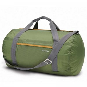 Pacsafe Pouchsafe PX40 Packable Daypack Bag Olive/Khaki