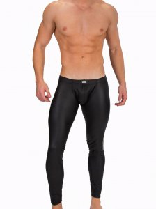 Barcode Berlin Mason Legging Pants Black 91324-100