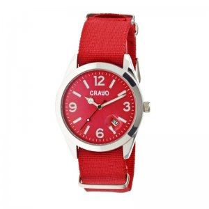 Crayo Cr1703 Sunrise Unisex Watch