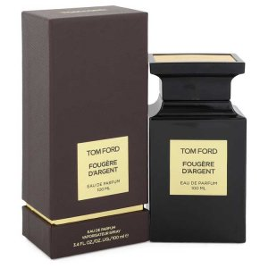 Tom Ford Fougere D'argent Perfume Eau De Parfum Spray (Unisex) 3.4 oz / 100.55 mL Men's Fragrances 548960