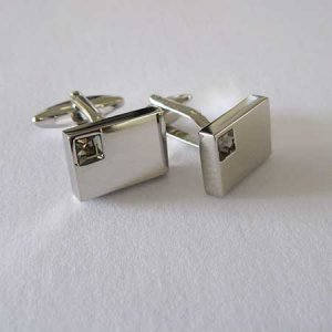 Distino Of Melbourne Formal Brighton Cufflinks C07