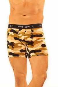 Narciso Boxer Brief Underwear SEGNO RAMBO