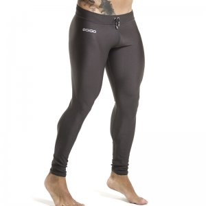 Gigo URBAN BLACK Lycra Pants L18139