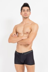 Lookme Incube Boxer Brief Underwear Black 47-67