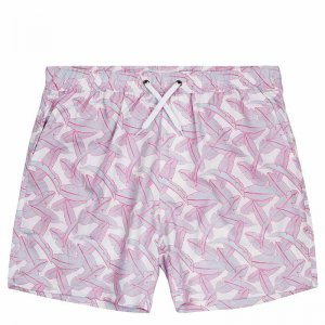Mosmann Bally Tailored Shorts Swimwear MSW0035