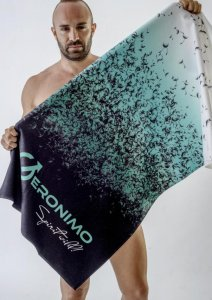Geronimo Towel 1710X1-2