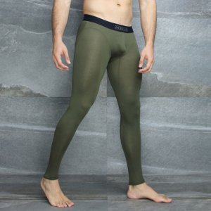McKillop Bulge Envy Custom Modal Long Johns Long Underwear P...