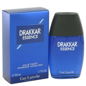 Guy Laroche Drakkar Essence Eau De Toilette Spray 1.7 oz / 5...