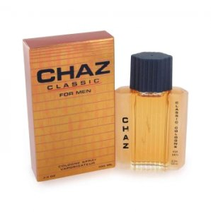 Jean Philippe Chaz Classic Cologne Spray 2.5 oz / 75 mL Men'...