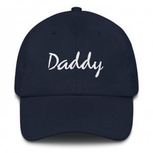 Polly & Cracker Daddy Hat PC27