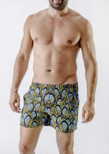 Geronimo Shorts Swimwear 1713P1-1