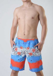 Geronimo Boardshorts Beachwear 1809P4-2