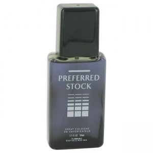 Coty Preferred Stock Cologne Spray (Unboxed) 1.7 oz / 50 mL ...
