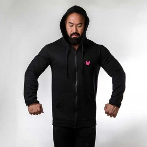Bullywear Sweet Spot Hoody Long Sleeved Sweater SSJACKET