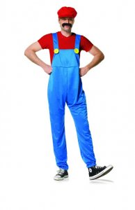 Leg Avenue Costume Set Plumber 83120