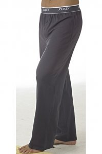 Jockey Signature Lounge Pants Ebony M9902M