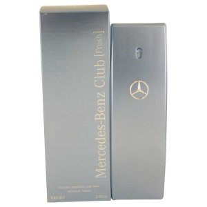 Mercedes Benz Club Fresh Eau De Toilette Spray 3.4 oz / 100....