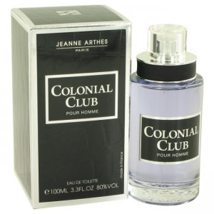 Jeanne Arthes Colonial Club Eau De Toilette Spray 3.3 oz / 9...