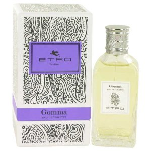 Etro Gomma Eau De Toilette Spray (Unisex) 3.3 oz / 97.59 mL ...