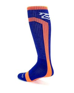 Nasty Pig Competition Socks Blue 7407