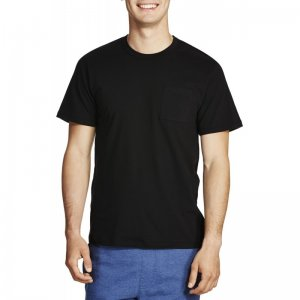 Bonds Besties Relaxed Short Sleeved T Shirt Black AYVKI