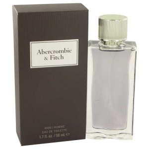 Abercrombie & Fitch First Instinct Eau De Toilette Spray 1.7...