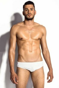 m8mate Push Up Noon Brief Underwear