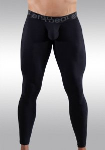 Ergowear Max XV Long Johns Long Underwear Pants Black EW0887