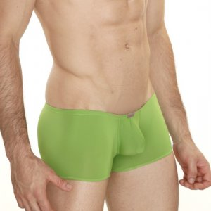 MIIW Minimo Trunk Underwear Green 2013-17