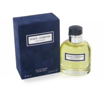 Dolce & Gabbana Eau De Toilette Spray 4.2 oz / 124.21 mL Men's Fragrance 411205