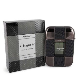 Armaf Legasi Eau De Parfum Spray 3.4 oz / 100.55 mL Men's Fr...