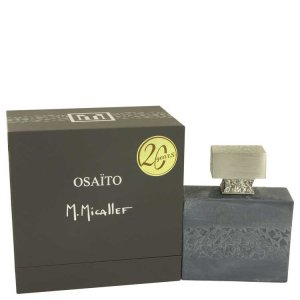 M. Micallef Osaito Eau De Parfum Spray 3.3 oz / 100 mL Men's...