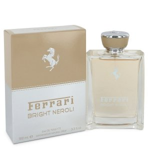 Ferrari Bright Neroli Eau De Toilette Spray 3.4 oz / 100.55 ...