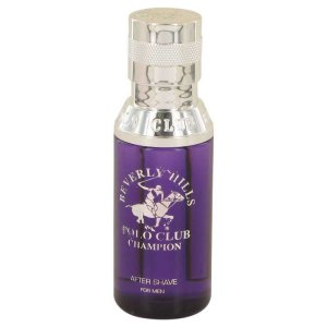 Beverly Fragrances Beverly Hills Polo Club Champion After Sh...