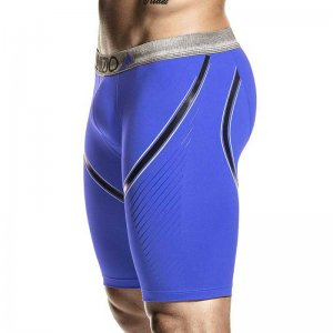 Inizio Yosir Curves Microfibre Xtra Long Boxer Brief Underwe...