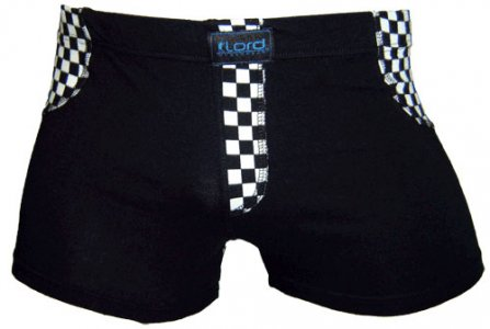 Lord Boxer Brief Speedy Pocket 8185