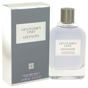 Givenchy Gentlemen Only After Shave 3.4 oz / 100.55 mL Men's Fragrance 516505