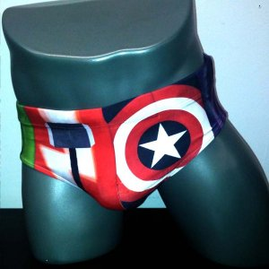 Battysta Marvel Icon Bikini Swimwear